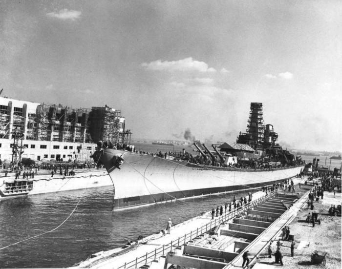 battleship 9