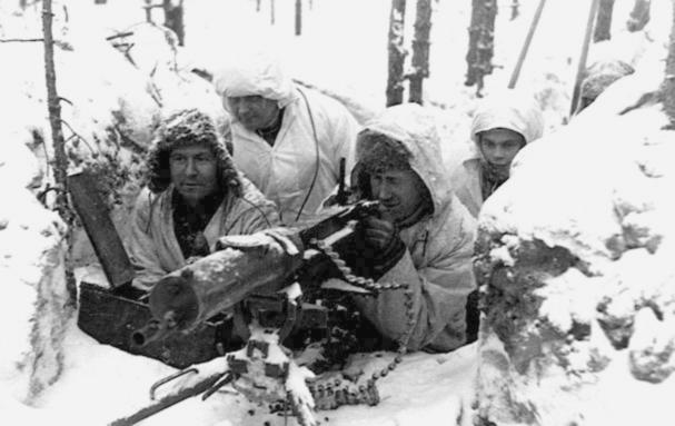 invasi finland