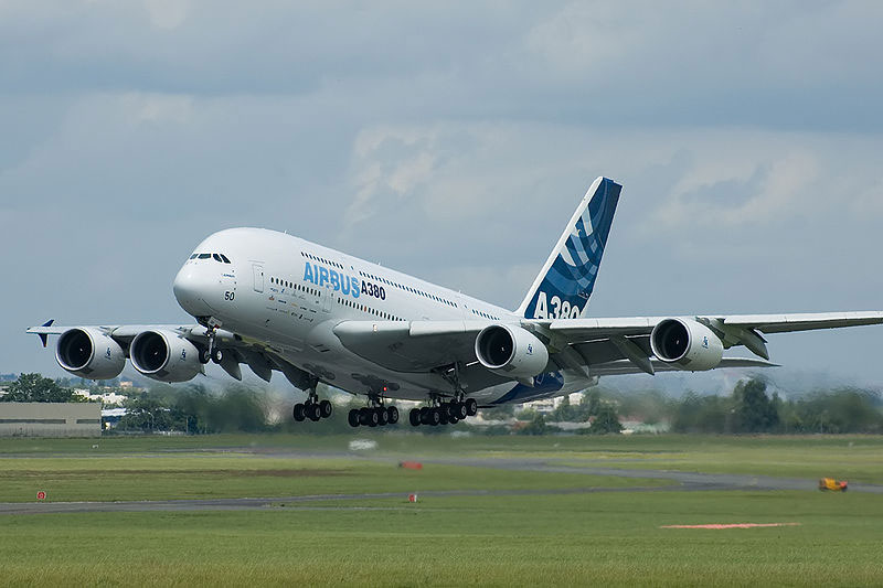 Prince Alwaleed bin Talal's Airbus A380 Private Jet