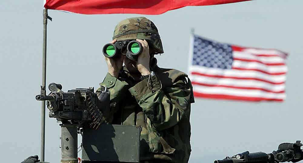Tentara Amerika Serikat
