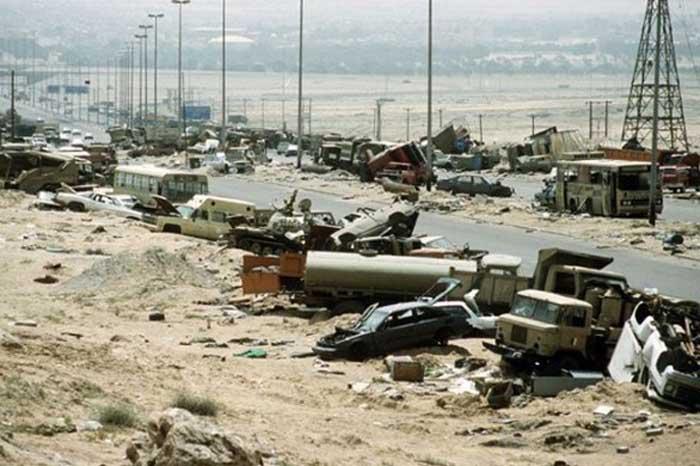 perang irak 10