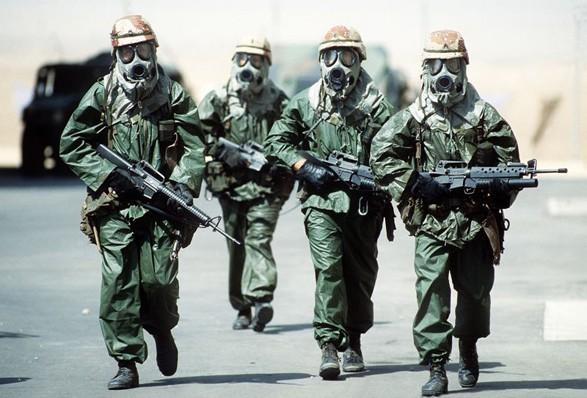 perang irak 2