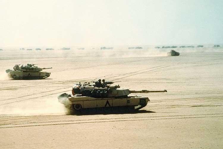 perang irak 3