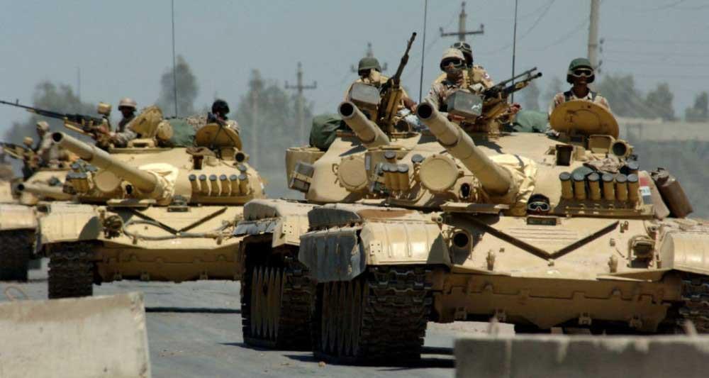 perang irak 4