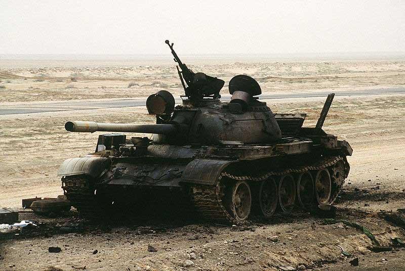 perang irak 5