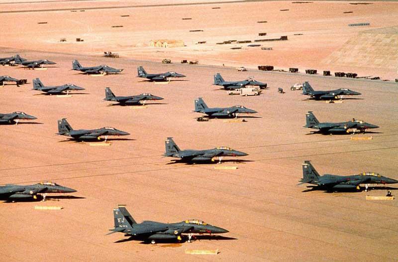 perang irak 6