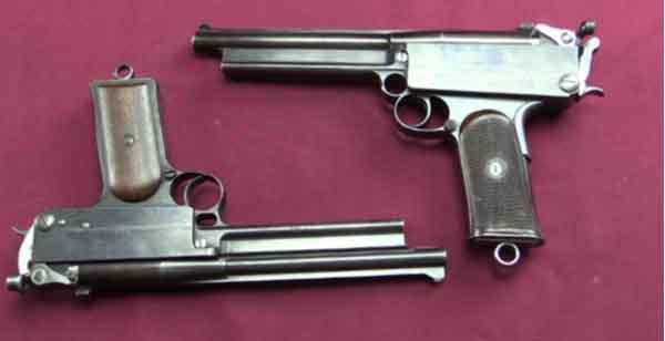 senjata lemat
