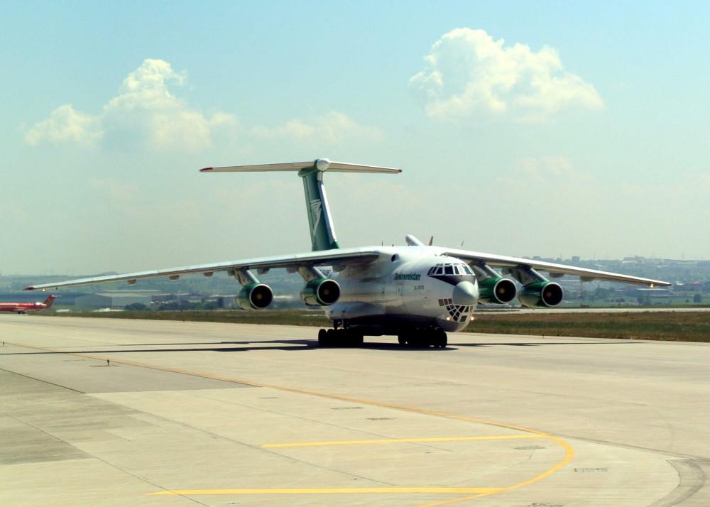 terbesar Ilyushin II-67