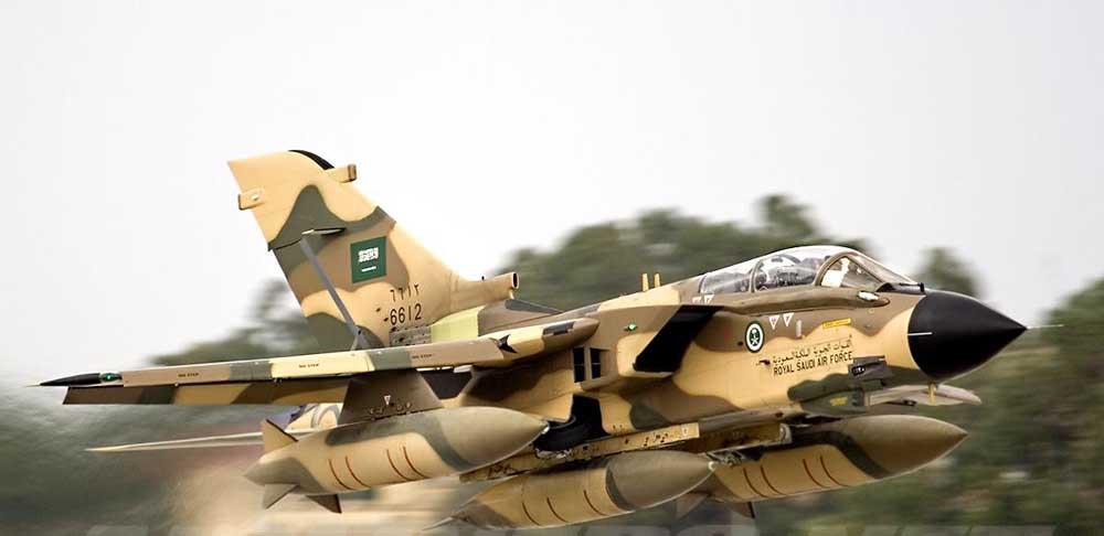 tornado arab