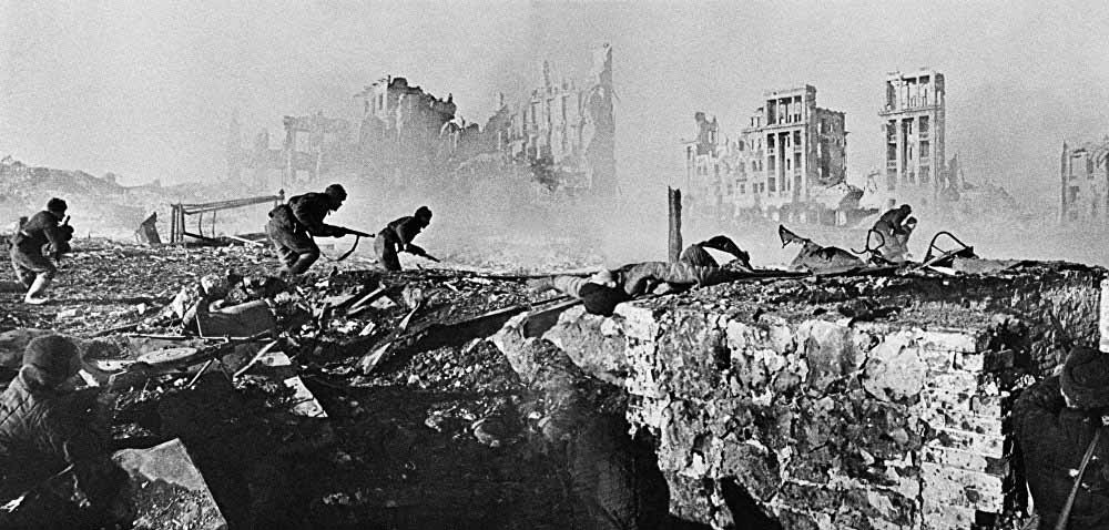 Stalingrad 11