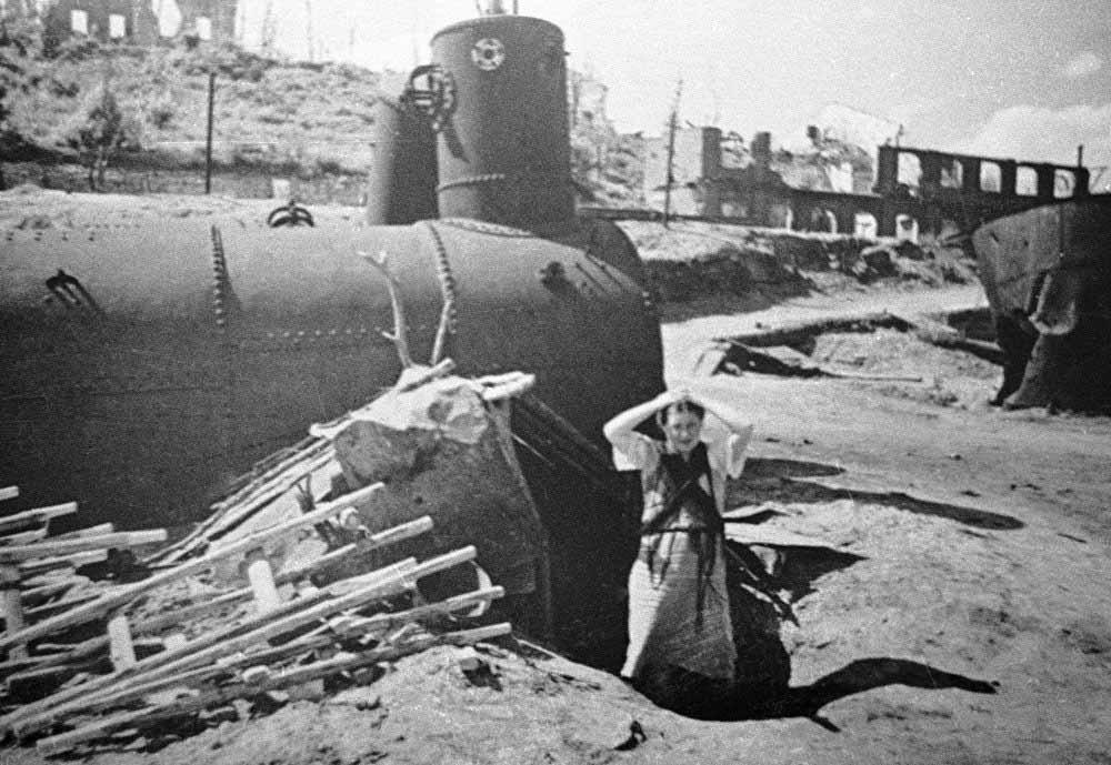 Stalingrad 12