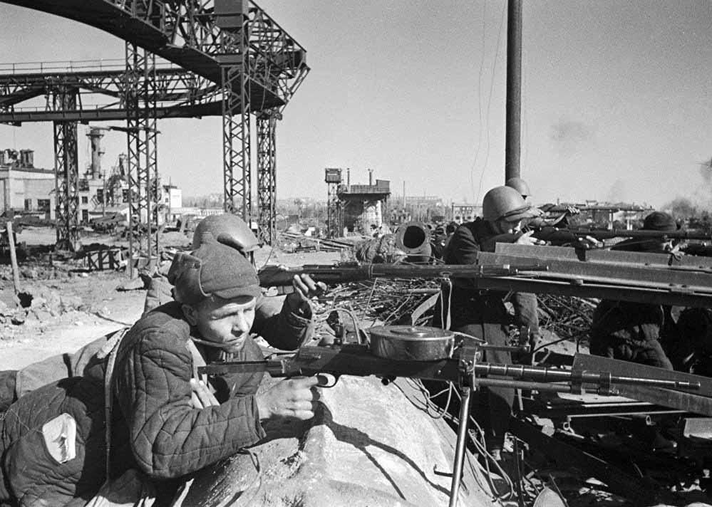 Stalingrad 13