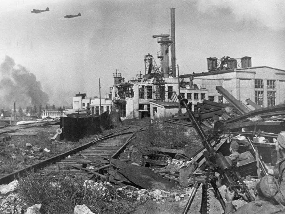 Stalingrad 14