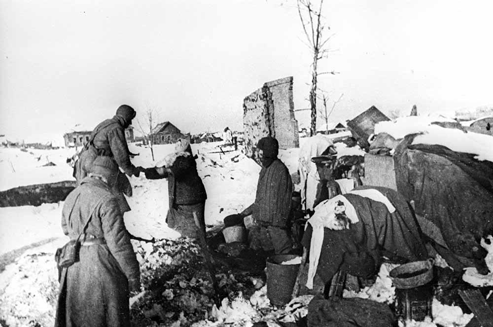 Stalingrad 16