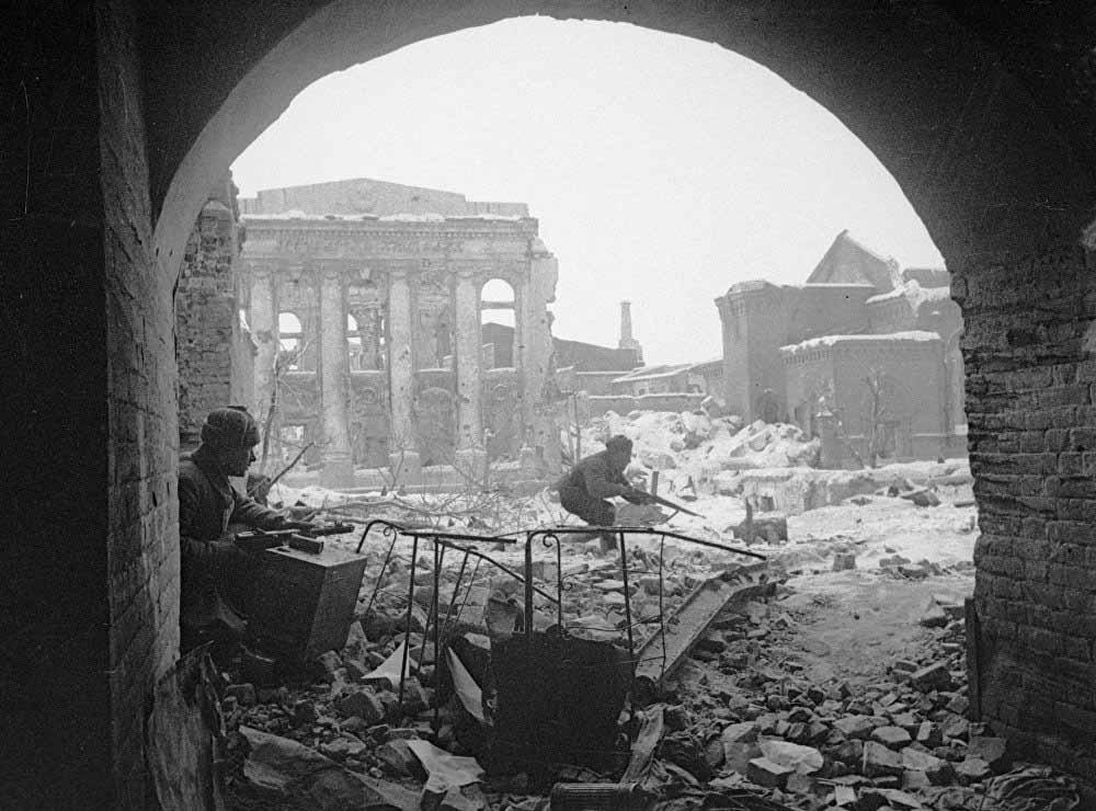 Stalingrad 7