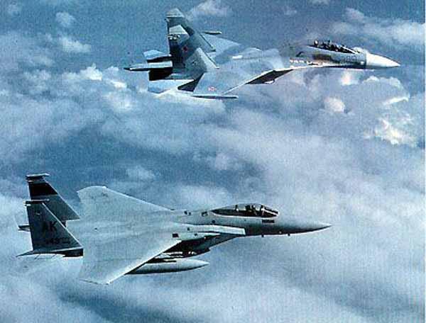 Su-27 47