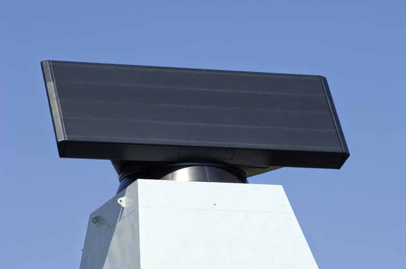Active phased array radar - Wikipedia