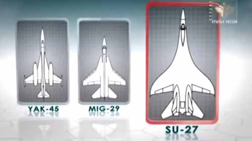 nitial designs put forth by Yakovlev, Mikoyan and Sukhoi (new wing design)