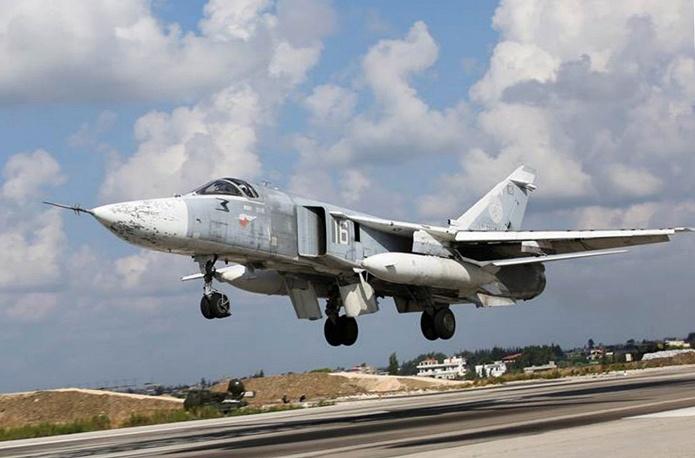 rusia su-24