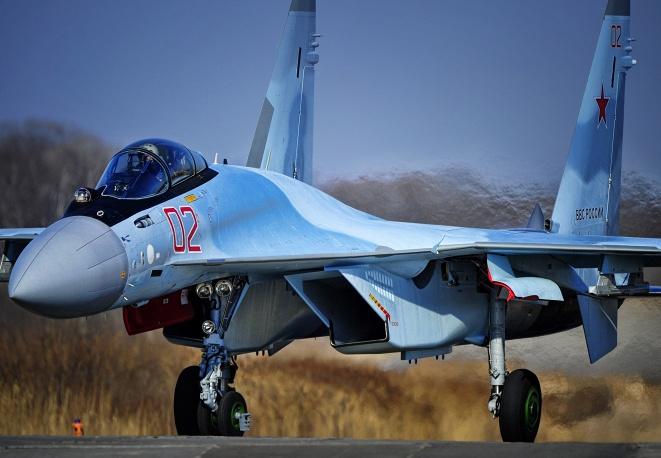 rusia su-35