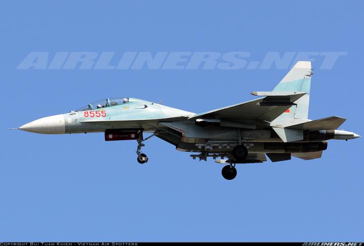 Su-30MK2V