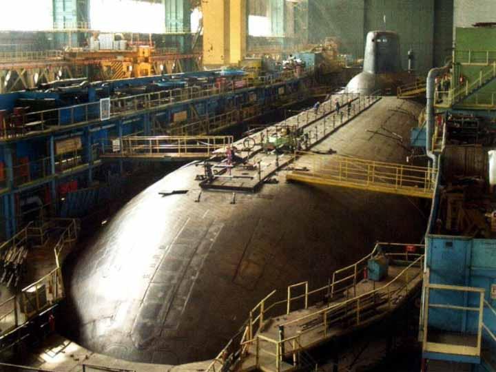 Produksi TK-208