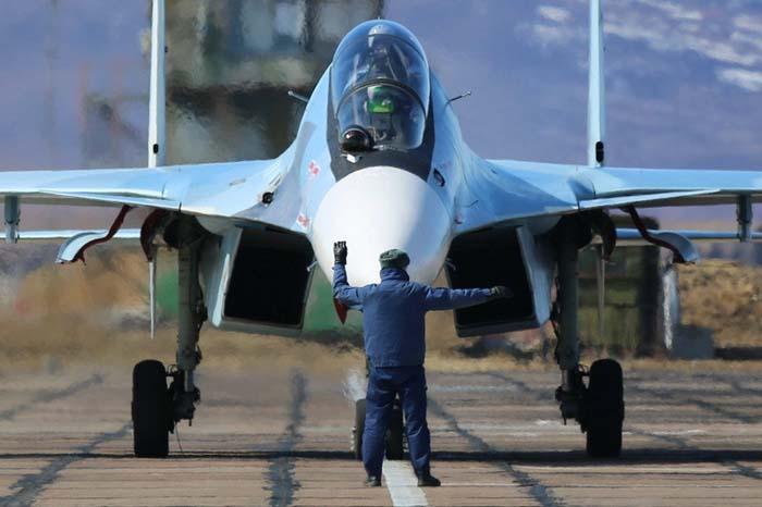 su-30SM 3