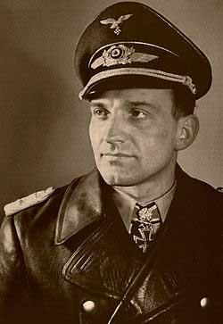 Han-Ulrich Rudel