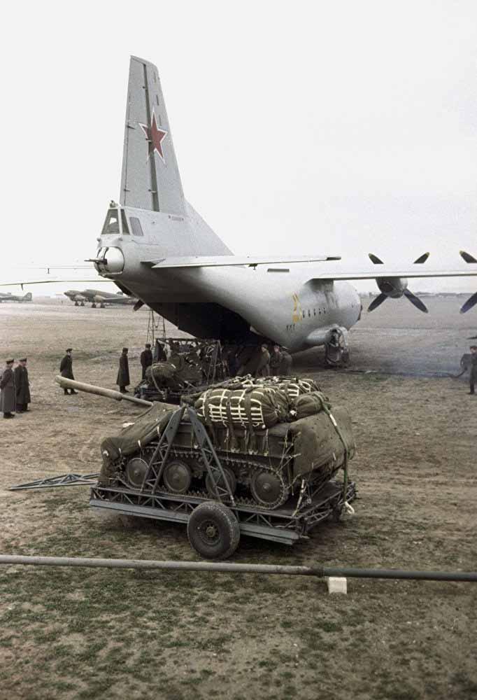 pesawat transportasi rusia 3