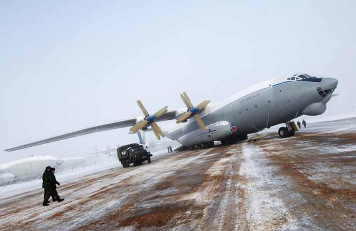 pesawat transportasi rusia 4