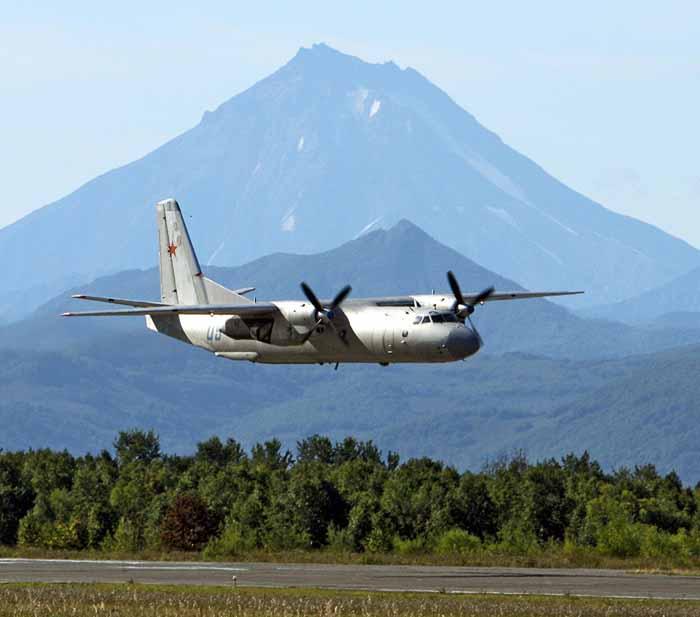 pesawat transportasi rusia 5