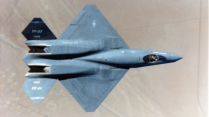 northrop-mcdonnell-douglas-yf-23