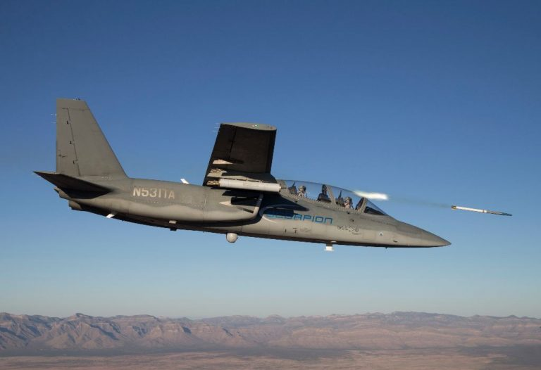 Textron Airland