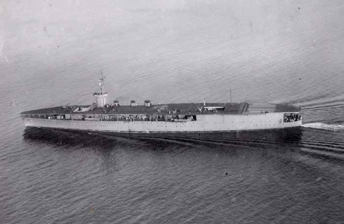 Kapal Induk Hōshō