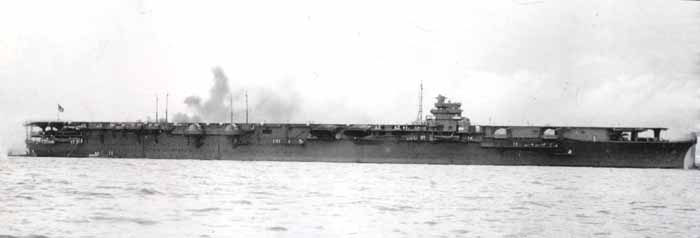 Kapal Induk Shōkaku