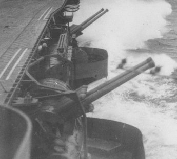 Type 89 127mm