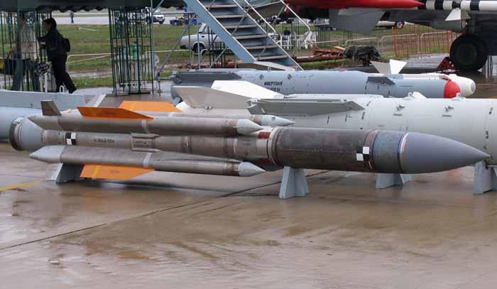 Kh-31A