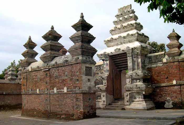 Surat Pangeran Puger dan Perang Tahta Jawa Pertama