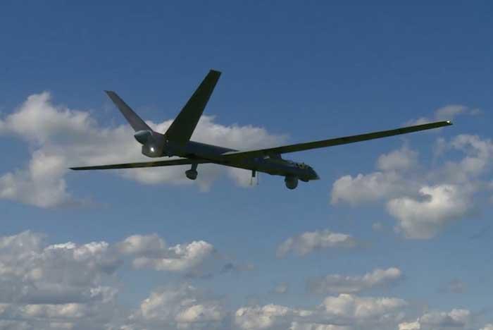 Hasil gambar untuk drone tempur rusia