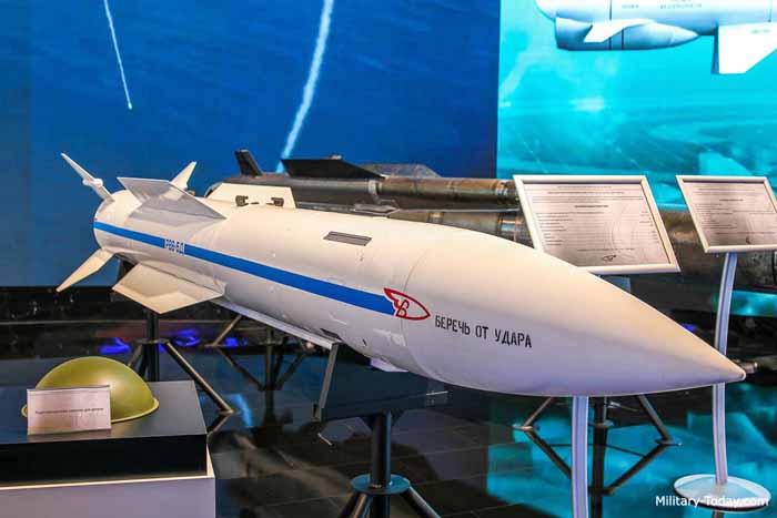 R-37M, Membangkitkan Pembunuh Udara Yang Gagal Lahir