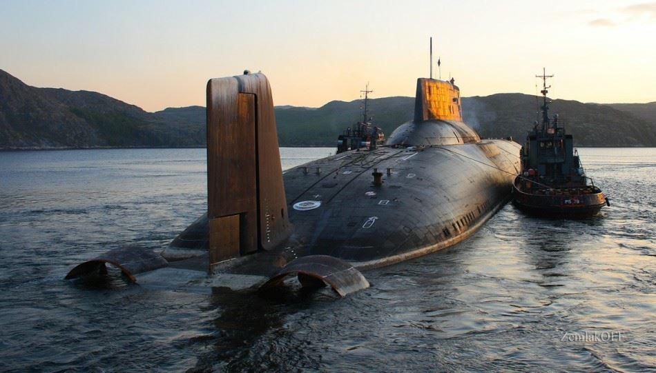 Typhoon klasse