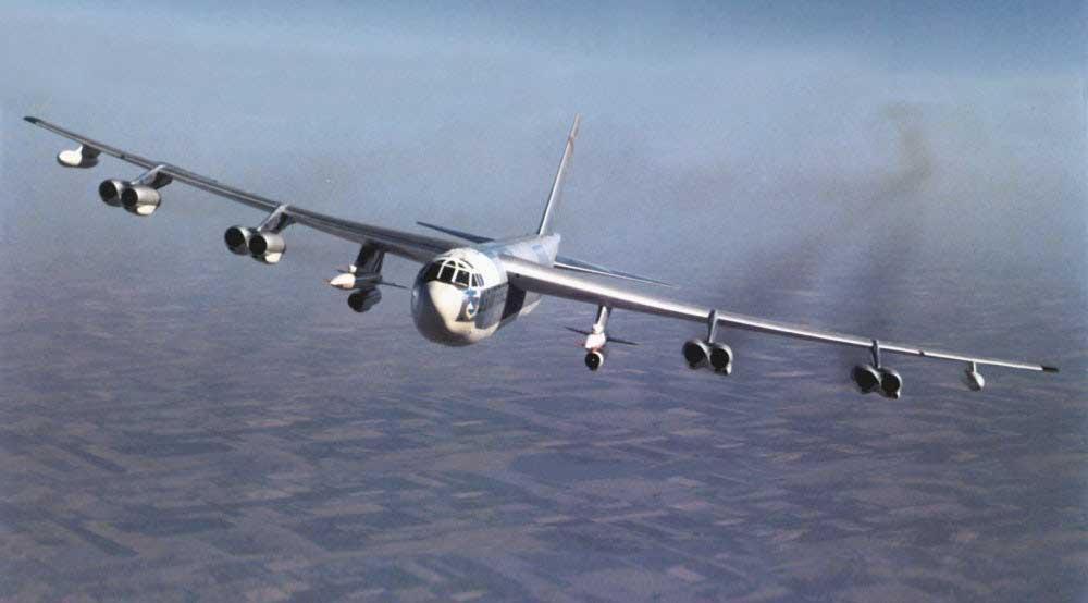AGM-69, Senjata Penyapu Jalur Bomber Nuklir Amerika